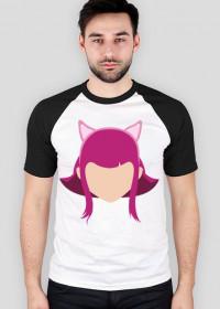 LoL Annie Classic - T-shirt męski baseball