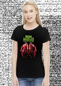 Dom Horroru Krwawe Ręce
