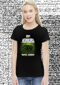 Dom Horroru Animal Horror Pająk