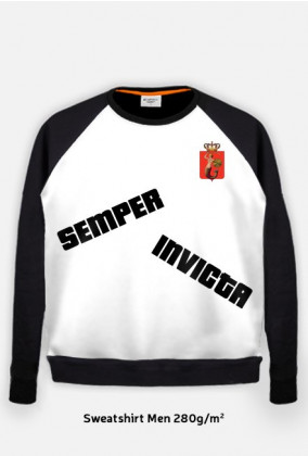 Semper Invicta
