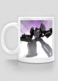 CUP WITH Megatron TF(FOC)