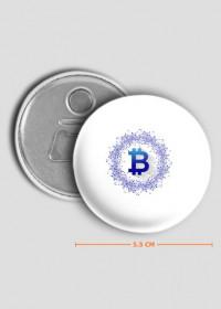 Bitcoin Beer opener