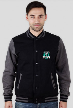 Steem Jacket green