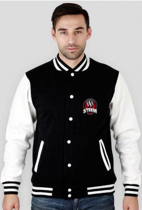 Steem Jacket red