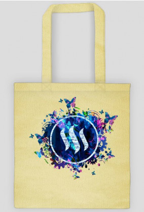 Eco bag steem