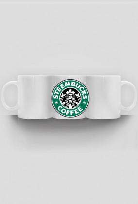 Steembucks coffee