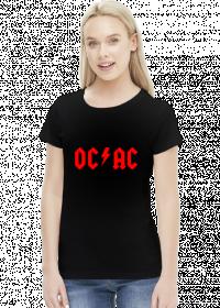 OC / AC - klasyk damska
