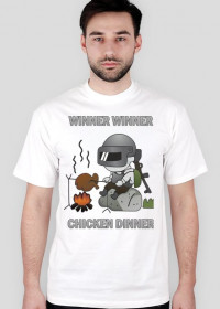 Pubg winer winer chicken diner