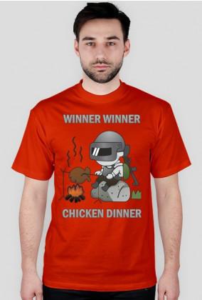 Pubg winer winer chicken diner