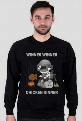 Winer winer chicken diner Pubg
