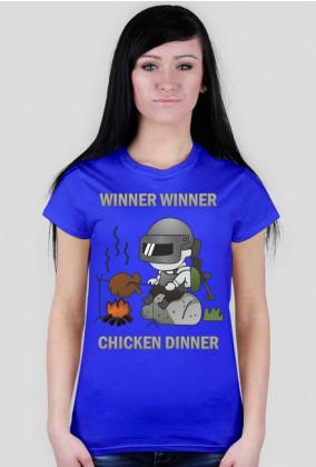 Winer winer chicken diner Pubg