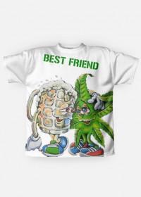 KOSZULKA BEST FRIEND :)