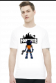 Koszulka Męska Fortnite Funny8