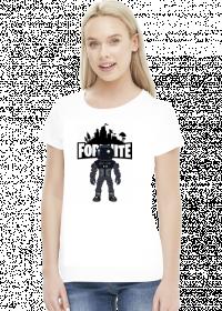 Koszulka Damska Fortnite Funny8