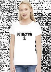 Łotrzyca 2018 White