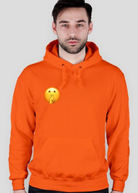 Bluza emoji :)