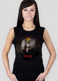dollZ - Psycho Princess logo
