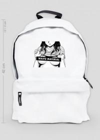 Plecak Otaku - Plecak w mangę - Harajuku Style