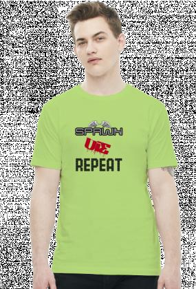 spawn, DIE, repeat