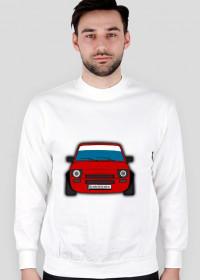 Bluza Bo Mały Fiat To jest To