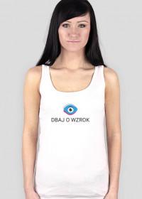 Koszulka - Dbaj o wzrok