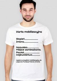 Karta mobilizacyjna
