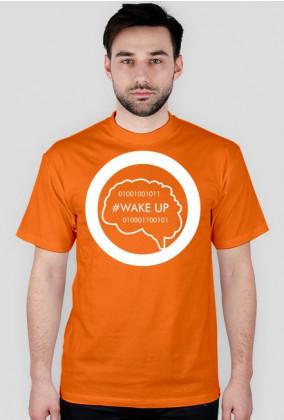 wake up - men standard