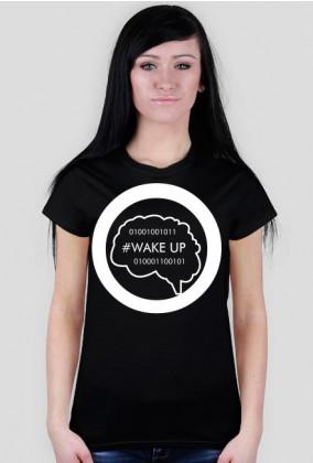 wake up - women standard