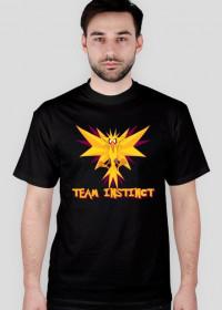 Koszulka Pokemon - Team Instinct