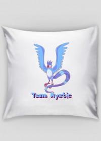 Poduszka Pokemon - Team Mystic