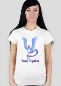 Koszulka Pokemon - Team Mystic