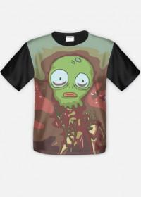 Koszulka - Abstrakcja