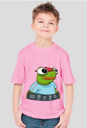 Koszulka - Młody Pepe