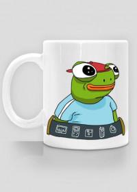 Kubek - Młody Pepe