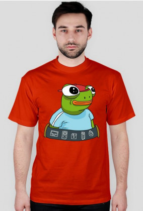 T-Shirt Młody Pepe