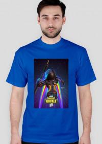 Fortnite Dark Voyager Koszulka