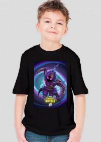 Fortnite Raven Koszulka Dziecięca