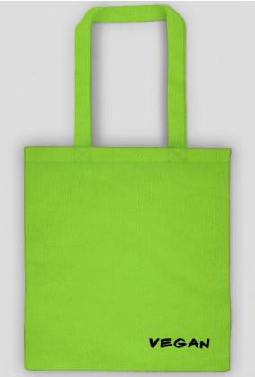 VEGAN eko torba