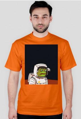 Basic T-Shirt - Marsjanin
