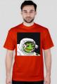 Basic T-Shirt - Podróż Międzyplanetarna