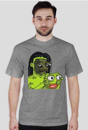 Basic T-Shirt - Maska