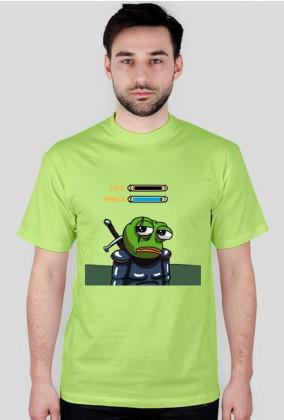 Basic T-Shirt - Bez Życia