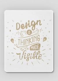 WO. Pad - Thinking made Visible - Graphic Designer GOLD