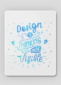 WO. Pad - Thinking made Visible - Graphic Designer Color