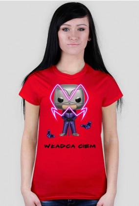 Koszulka Damska Władca Ciem