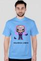 Koszulka Męska Władca Ciem