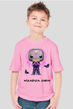 Koszulka chłopiec Władca Ciem