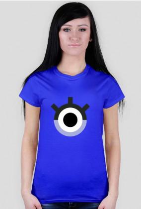 Koszulka Damska Nino