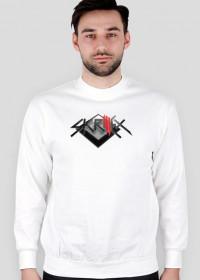 Sweatshirt Skrillex White
