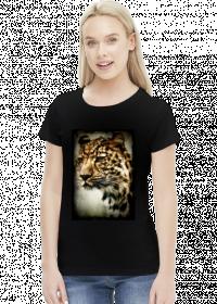 Gepard koszulka damska